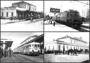 130 anni di Ferrovia a Lecce