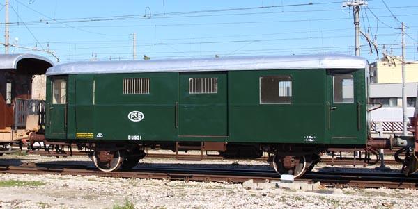 bagagliaio DU951