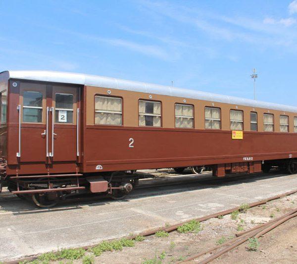 carrozza bz 612