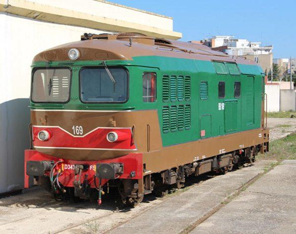 locomotore BB 169