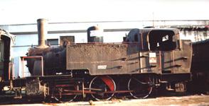 Locomotiva FS gr 835 244