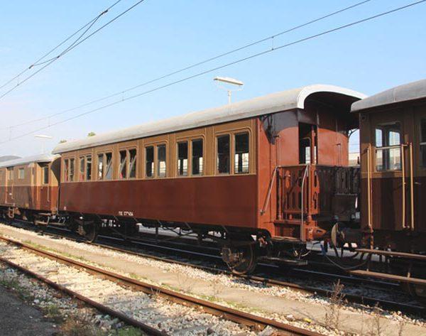 carrozza CT 454