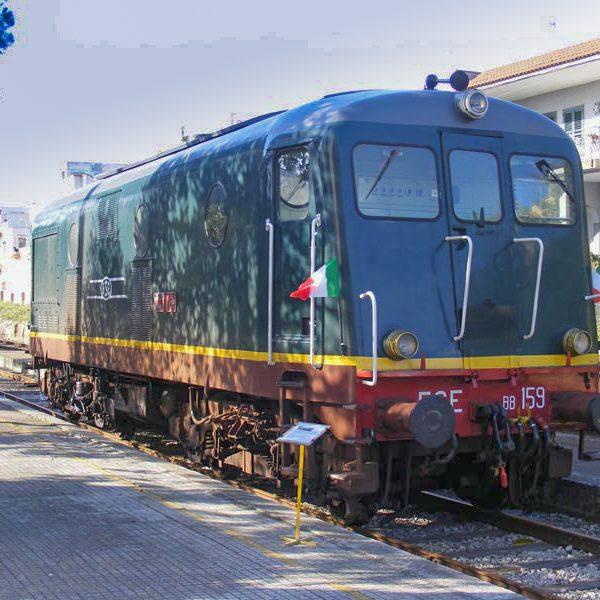 locomotore BB 159